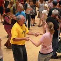 Beginner Square Dance Lessons