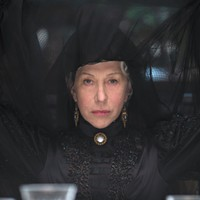 Helen Mirren is wasted trying to class up the ghost story <i>Winchester</i>