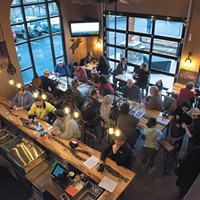 Something brewing: Craft beer developments across the Inland Northwest
