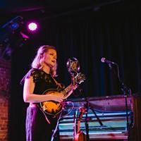 Northwest of Nashville cranks up the collaborations