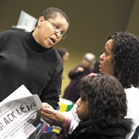 First ever black-owned business expo planned for this weekend in Spokane