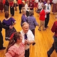 Learn to Square Dance with the Whirlaways