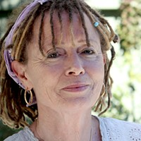 Tickets for author Anne Lamott's Get Lit! reading on sale Saturday