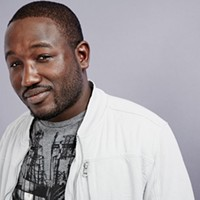 Comedian Hannibal Buress coming to Spokane this spring