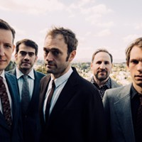 CONCERT ANNOUNCEMENT: Punch Brothers hit The Bing Aug. 15
