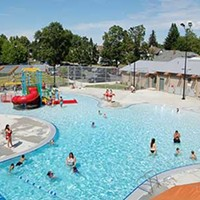 Spokane Parks makes swimming free at all six public pools starting summer 2018