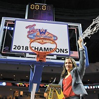 After early struggles, Gonzaga's women cruised to a conference title and into March Madness