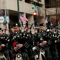 St. Patrick's Day 2018 Events in Spokane and Coeur d'Alene: Parades, parties and more!