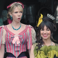 <i>Disgraceland</i>'s tales, <i>Another Period</i>'s demented history and more you need to know now