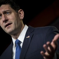 Speaker Ryan Will Not Seek Re-Election in November