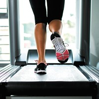 Silver Linings: When you stop avoiding the gym, life might test your newfound willpower