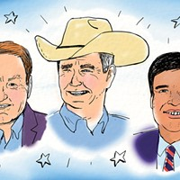 Who will be Idaho's next governor?