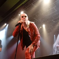 CONCERT REVIEW: Dee Snider's show Saturday was not too twisted, but a straightforward night of hard-rock hits
