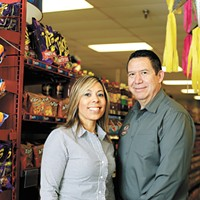 De Leon Foods brings authentic Mexican cuisine to Spokane with two markets and a restaurant