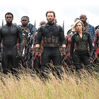 On the eve of <i>Avengers: Infinity War</i>, we look back at the best — and worst — of the  Marvel Universe