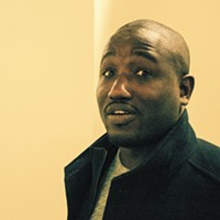 Hannibal Buress' comedy takes him to Spokane both on stage and on the big screen