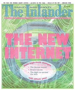 The July 20, 2000 issue - Cover; DESIGN: REBECCA KING-Shields