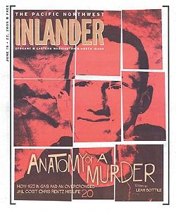 The June 16, 2005, issue; cover design: Joe Preston