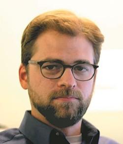 Zach Hagadone