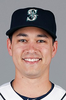 Marco Gonzales - COURTESY OF SEATTLE MARINERS