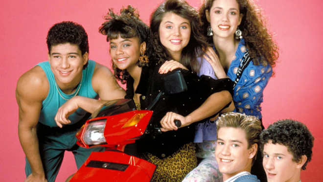 SAVED BY THE BELL/NBC