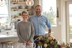 Justin and Tarah Gray - DON HAMILTON PHOTO
