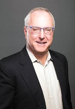 Constellation Brands CEO Bill Newlands