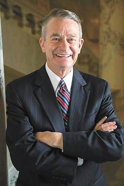 Gov. Brad Little has not taken a public position on the pending legislation.