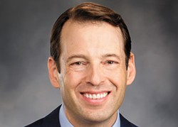 Senate Majority Leader Andy Billig (D-Spokane) isn't sure whether there are votes for a capital gains tax in Olympia.