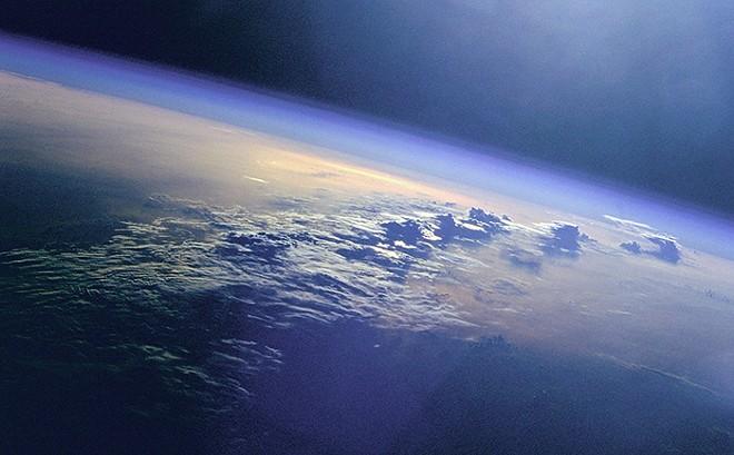 We celebrate this blue orb on April 22. - NASA