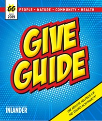 Click here to view the Give Guide digital listings.
