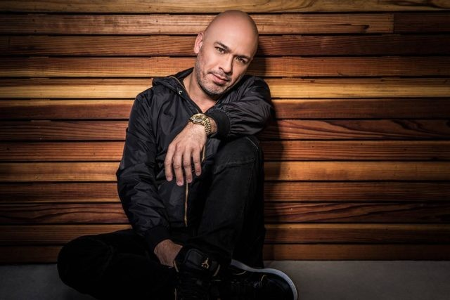 Comedian Jo Koy hits the FIC on March 20, 2020.