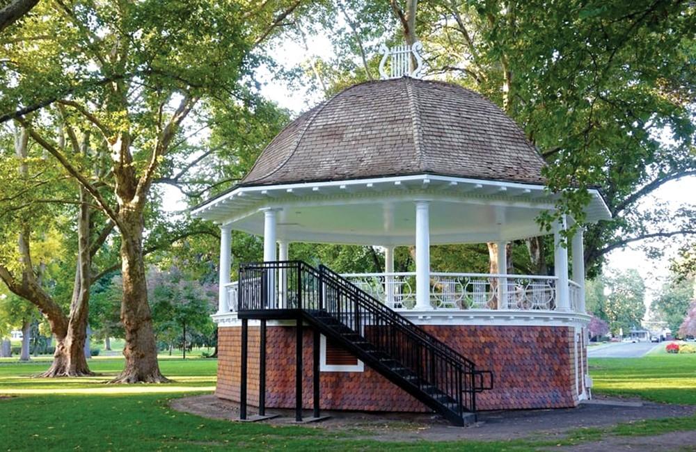 Pioneer Park - VISIT WALLA WALLA PHOTO