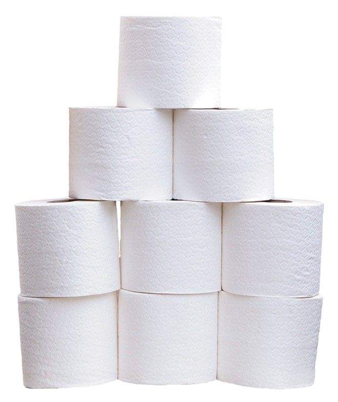 """A psychologist on our need to hoard toilet paper: """"It makes it feel like you're doing something. It taps back into that need for control."""""""
