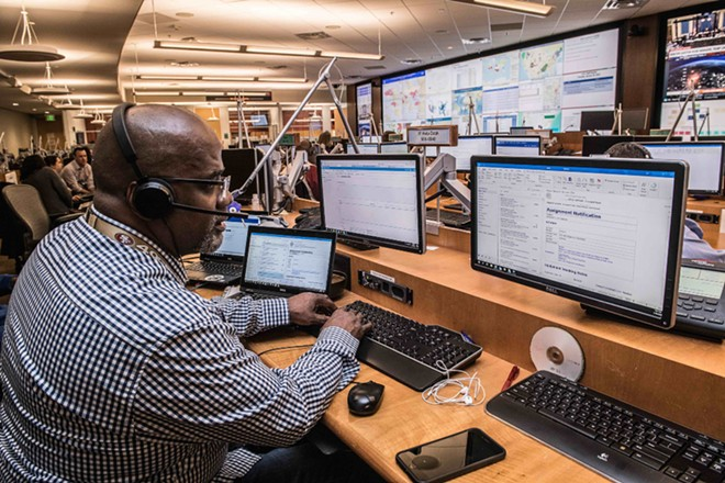 Centers for Disease Control and Prevention (CDC) activated its Emergency Operations Center (EOC) to assist public health partners in responding to the coronavirus disease 2019 (COVID-19) outbreak first identified in Wuhan, China. - CDC