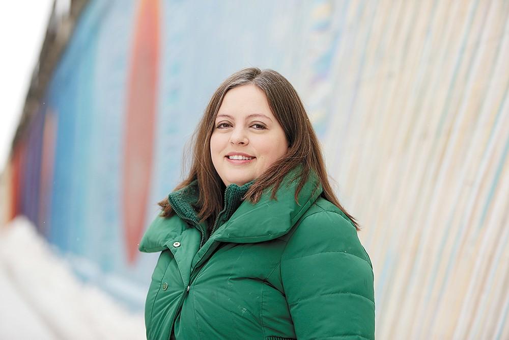 Melissa Huggins - YOUNG KWAK PHOTO