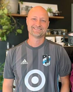 Josh Johnson writes about local coffee shops at coffeejosh.com.