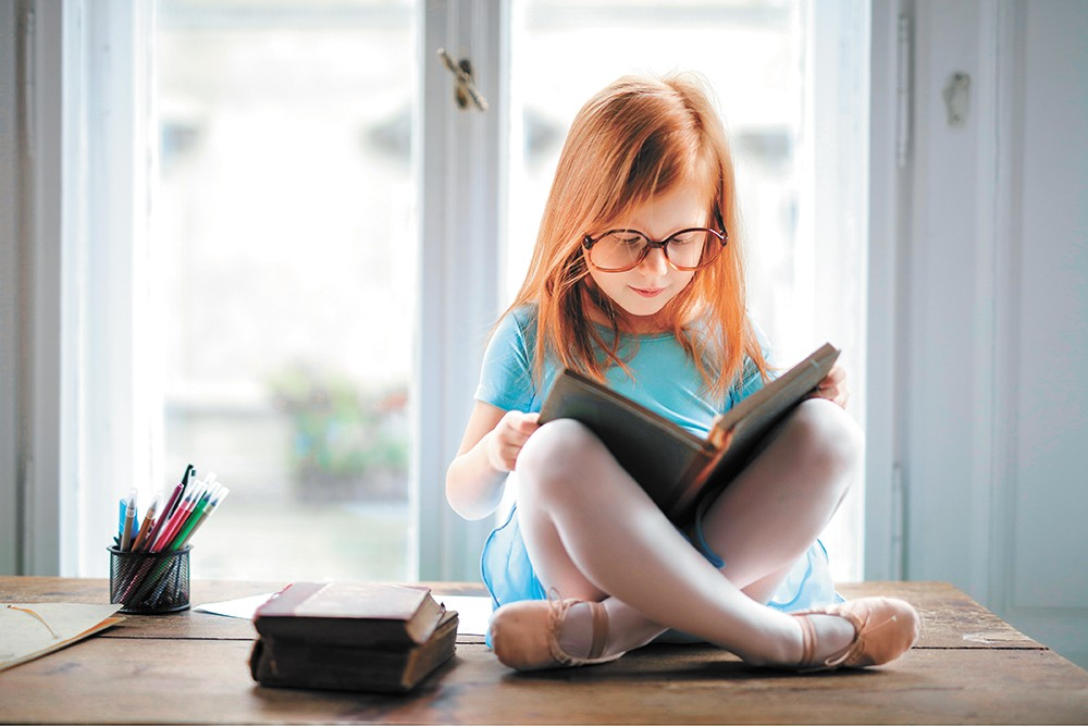 The Spokane Public Library has launched virtual storytimes and book clubs for kids.