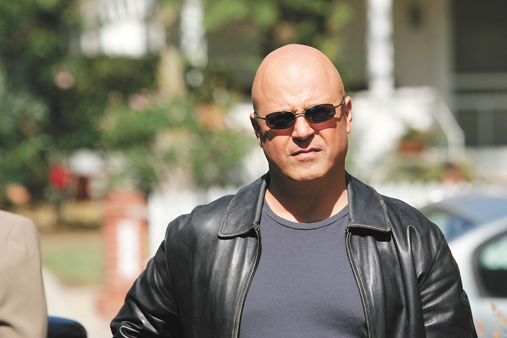 The Shield's Vic Mackey broke the rules to fight crime — a problematic Hollywood device.
