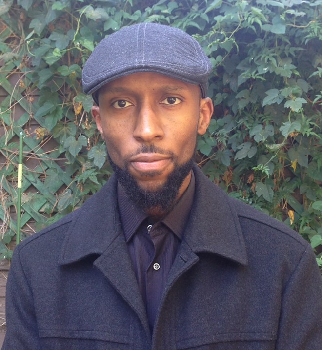 S.W.A.T. showrunner Aaron Rahsaan Thomas. - PHOTO COURTESY OF AARON RAHSAAN THOMAS