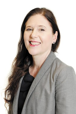 Shelley Redinger