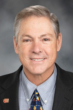 Bob McCaslin