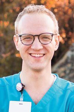 Nathan Sybrandy