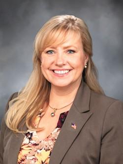 Rep. Jenny Graham
