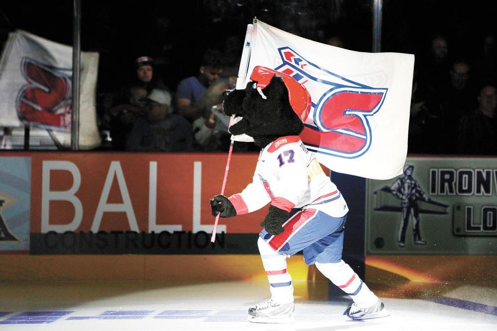 Spokane Chiefs hockey before 2021 seems unlikely. - YOUNG KWAK PHOTO
