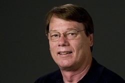 Gary Crooks is the former editorial page editor for the Spokesman-Review.