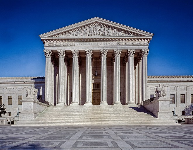 The U.S. Supreme Court - LIBRARY OF CONGRESS