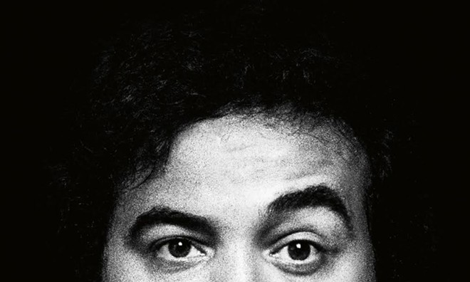 John Belushi had the best eyebrows in the 'biz
