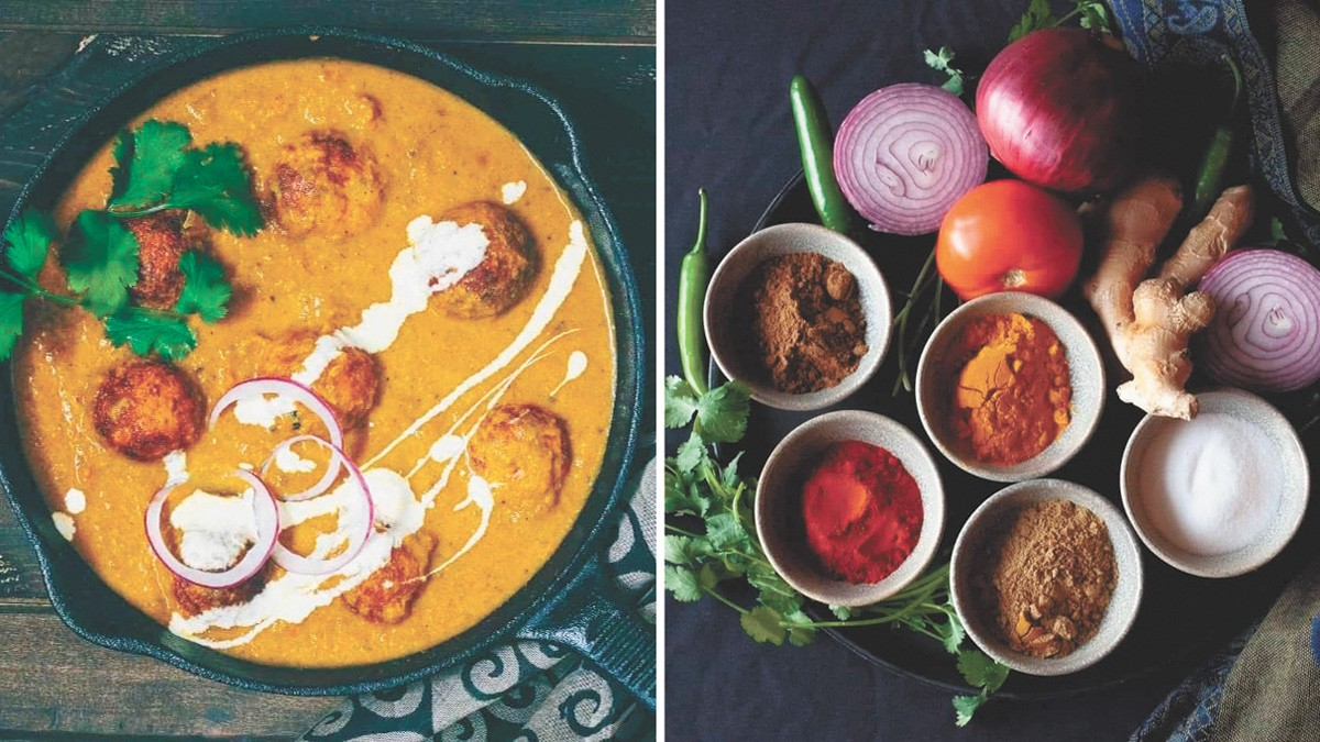 Post Falls' new India House boasts an array of flavors. - COURTESY OF INDIA HOUSE