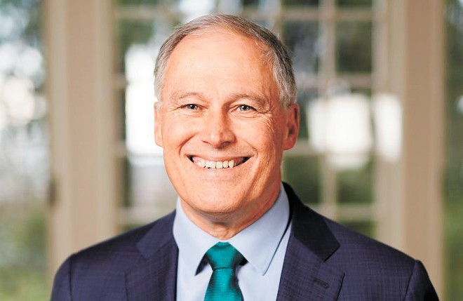 This week, Gov. Jay Inslee announced the release of WA Notify, a new app to help in the fight against COVID-19.